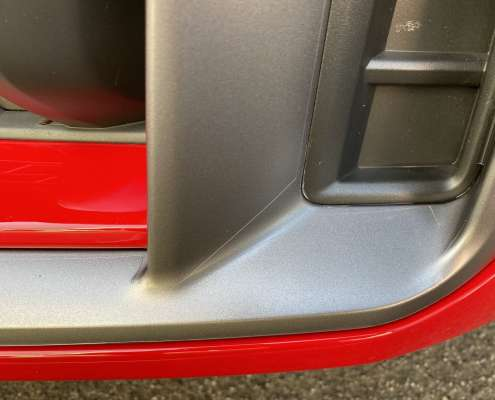 Audi TT Lackschutzfolie glanz und matt (10)