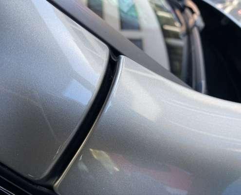 Lackschutzfolie BMW X4M (8)