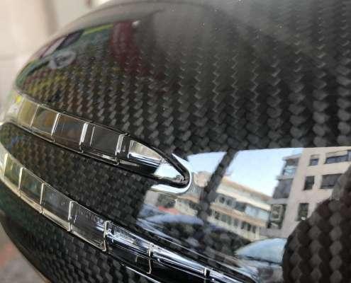 Mercedes AMG GT Lacksachutzfolie (9)