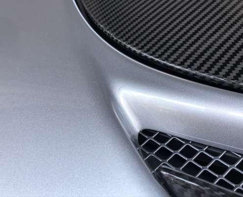 Porsche 911 GT2 RS Lackschutzfolie (6)