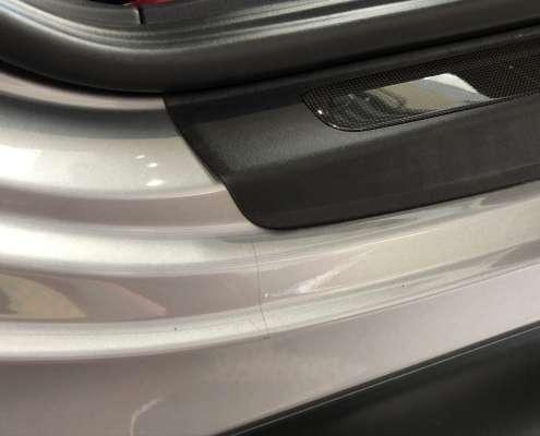 Porsche 911 GT2 RS Lackschutzfolie (9)