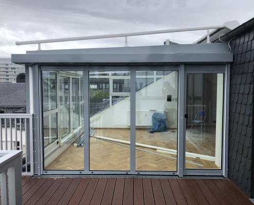 Folierung Fensterrahmen (3)